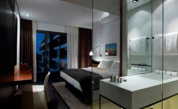 Luxury Hotel In Thessaloniki The Met Hotel